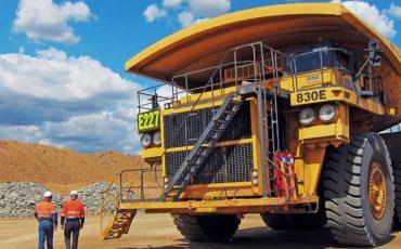 Mining Risk Management